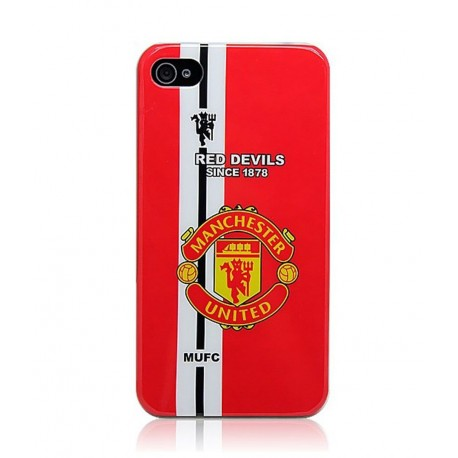 Manchester United Red Eevils