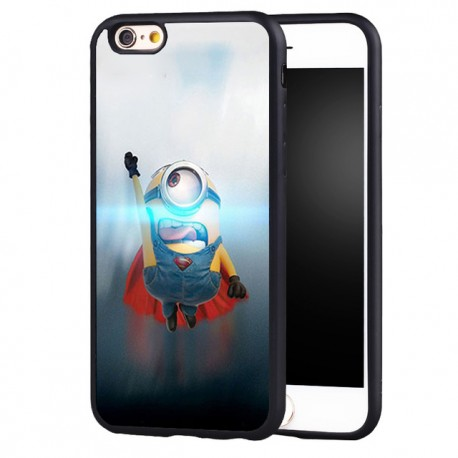 Minion Cover til iPhone 6