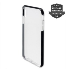 4smarts Soft Cover Airy-Shield til iPhone XS Max